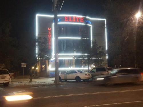 Elite Hotel, Biškek
