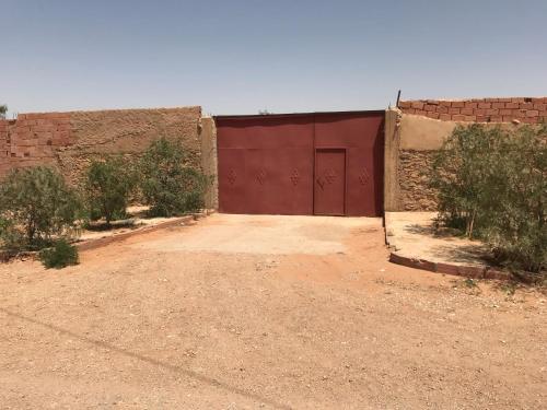 gite du porte du sahara, Ain Oussera