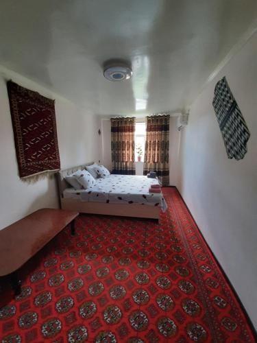 Lion Khiva, Xiva