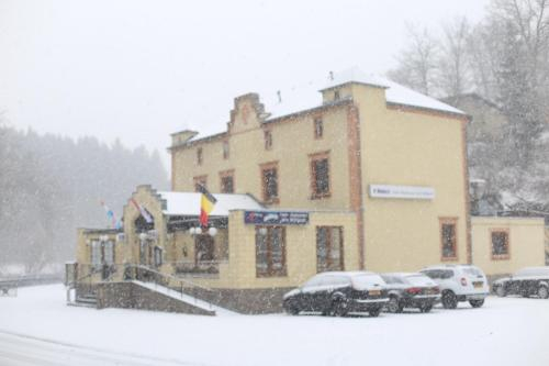 Guesthouse Um Willspull, Diekirch