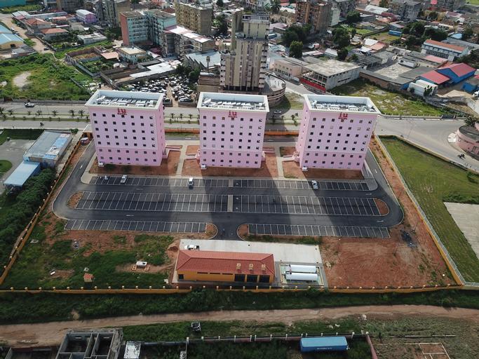 iu Hotel Huambo, Huambo