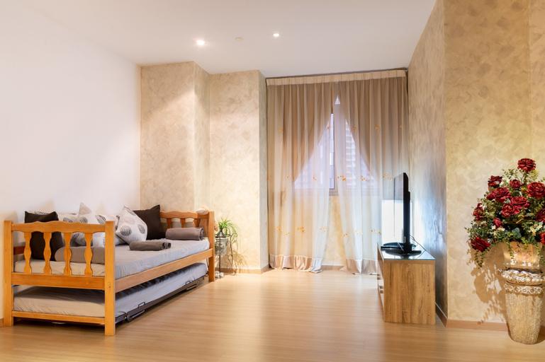 Rosebury Studio Suite by D Imperio Homestay, Pulau Penang