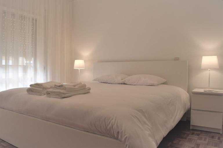 Accommodation Flat Damião de Gois, Braga