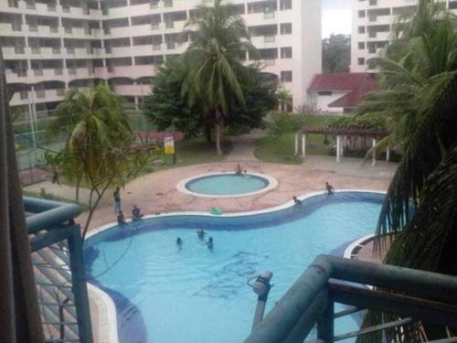 Laguna Condo Resort / Villa @ PD Impian, Port Dickson