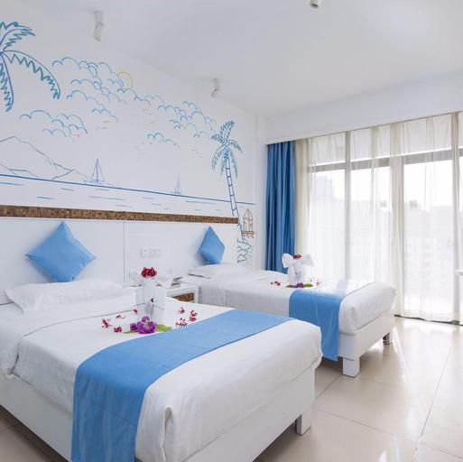 Phoenix Wutong Nanguo Fengqing Hotel, Sanya