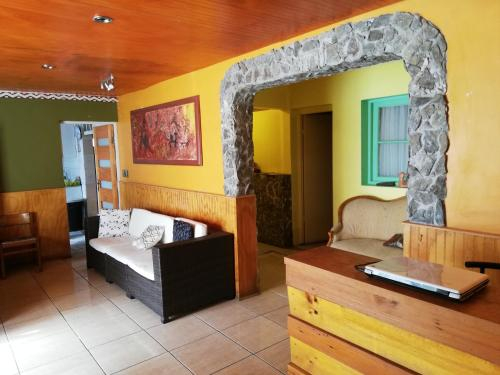 HOSTAL VALLENARY, Huasco