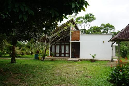 Hostal Suna Vito, Puerto Asís