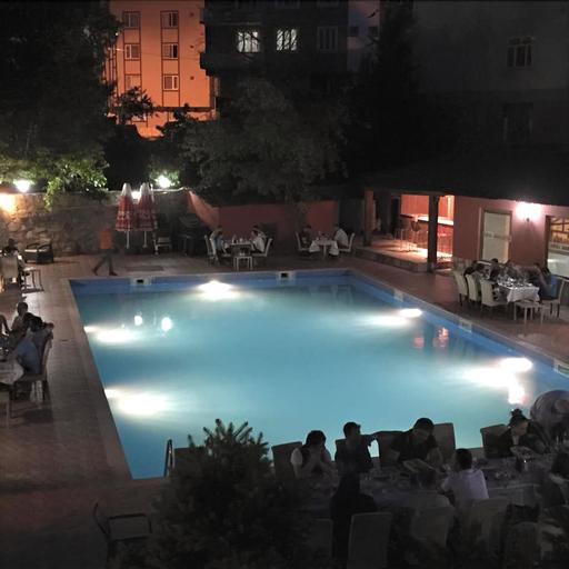 Hotel Barcelona Yusufeli, Yusufeli