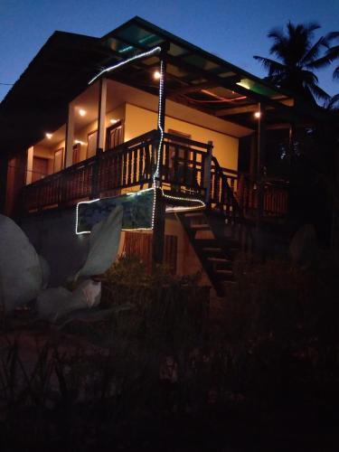 Janhour Pension House, San Vicente