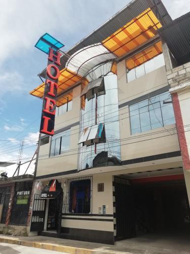 Refugio Hotel, Chanchamayo
