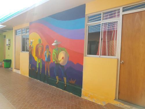 "Hospedaje Intercultural ""Paisajes de Pachama"", Arica"