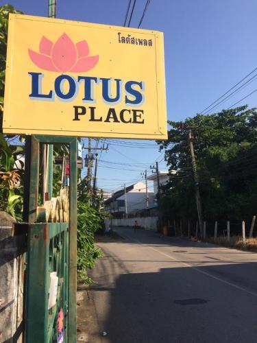 Lotus Place Sukhothai, Muang Sukhothai
