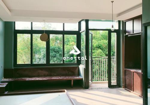 anettai apartment in Thao Dien, Binh Tan