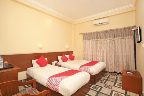 OYO 731 Hotel Peace Zone, Lumbini
