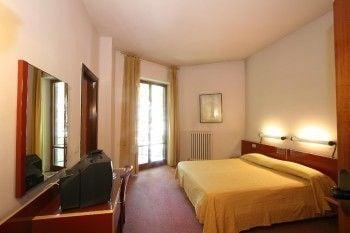 Hotel Mercurio, Avellino