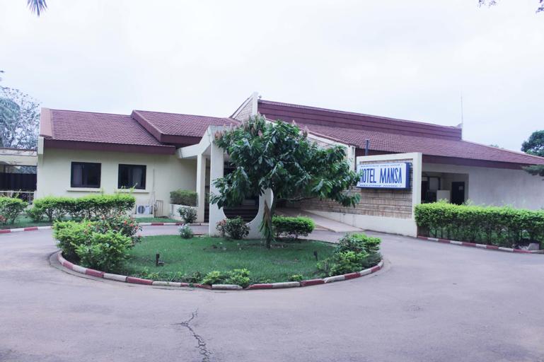 Hotel Mansa, Lom et Djerem