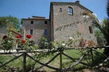 Castel d'Arno, Perugia