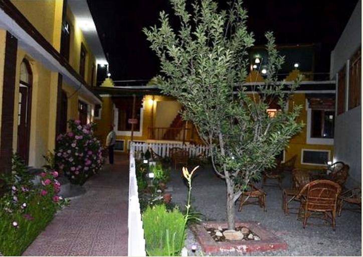 Hotel Mogul, Leh (Ladakh)