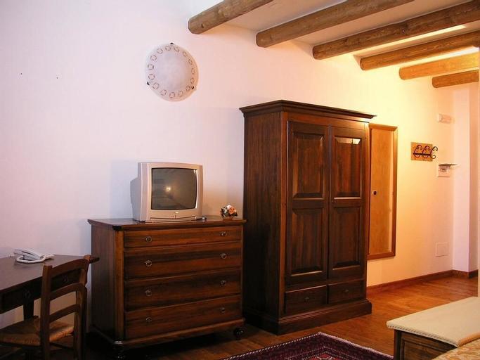 Hotel Al Barco, Venezia