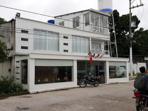 Pakarii Hotel, Puerto Asís