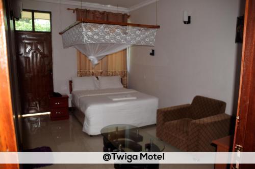 Twiga Motel, Morogoro Urban
