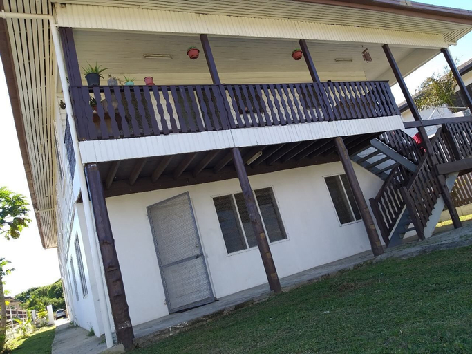 Jamila Lodge, Ba
