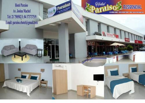 Hotel Residencial Paraiso, Boane