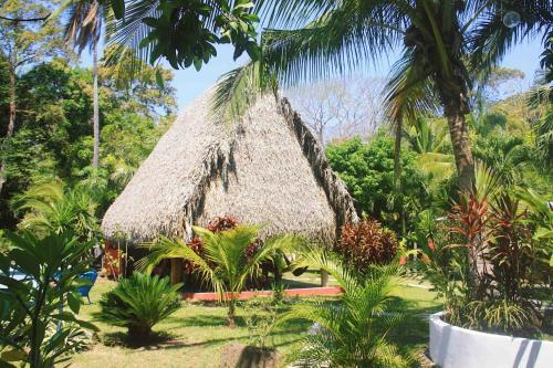 El Ranchito Surfcamp, Tonosí