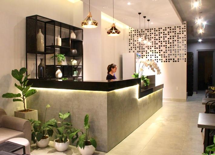 MIDMOST Boutique Hostel, Ninh Kiều