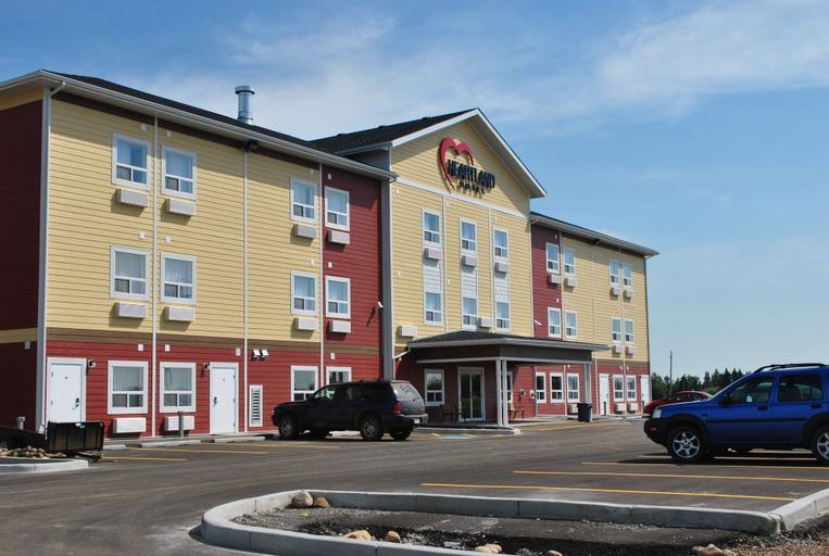 Heartland Hotel, Division No. 10