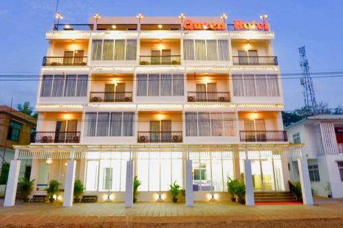 Queen Hotel Hpa-An, Kawkareik