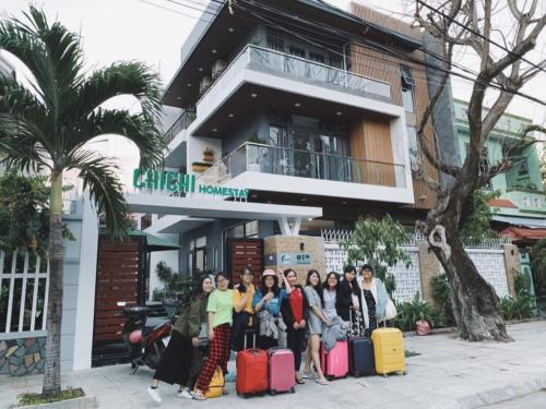 ChiChi House, Tuy Hoa