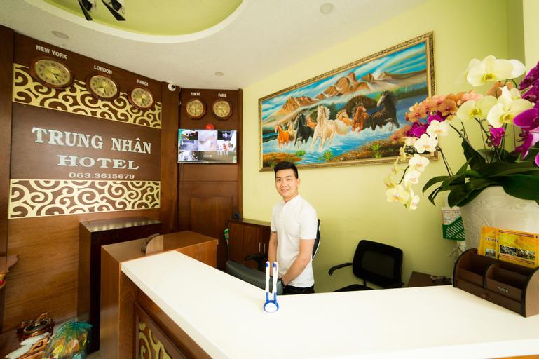 Trung Nhan Hotel, Đà Lạt