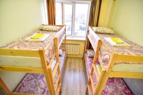 Comfort hostel, Aqtobe