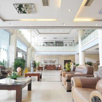 Xingquan Hot Spring Holiday Hotel, Jiangmen