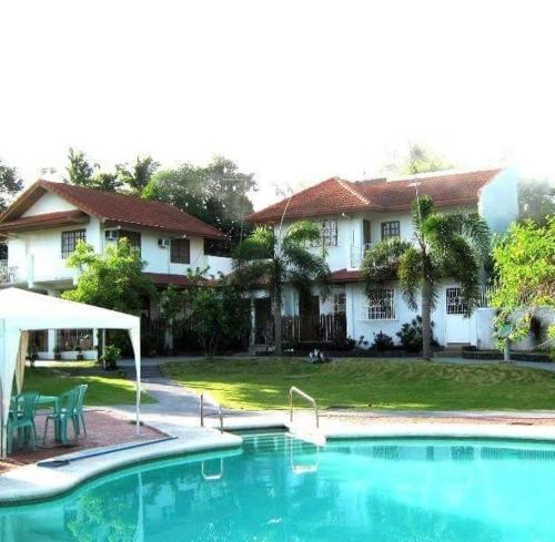 Ecofarm Resort, Santo Tomas
