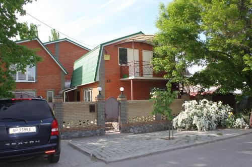 Гостевои дом Тищенко,48, Berdians'ka