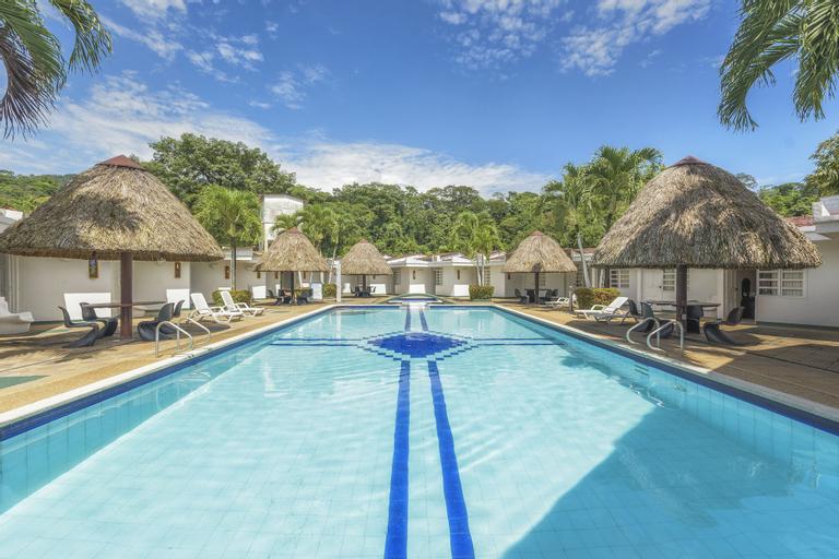 Hotel Santa Barbara, Villavicencio