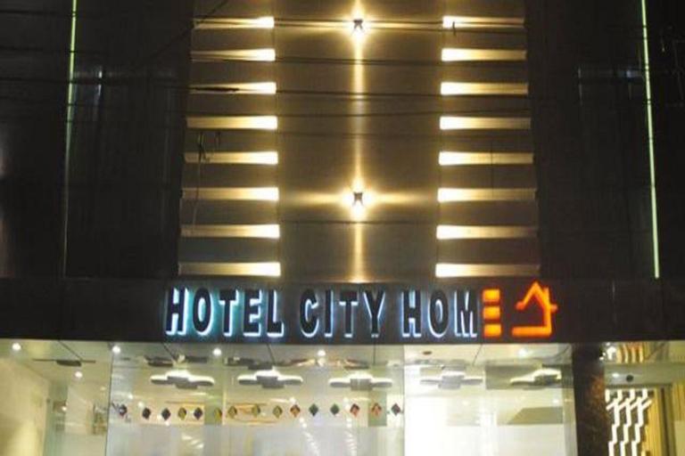 Hotel City Home, Ludhiana