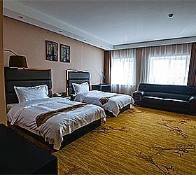 Golden time hotel, Khabarovskiy rayon