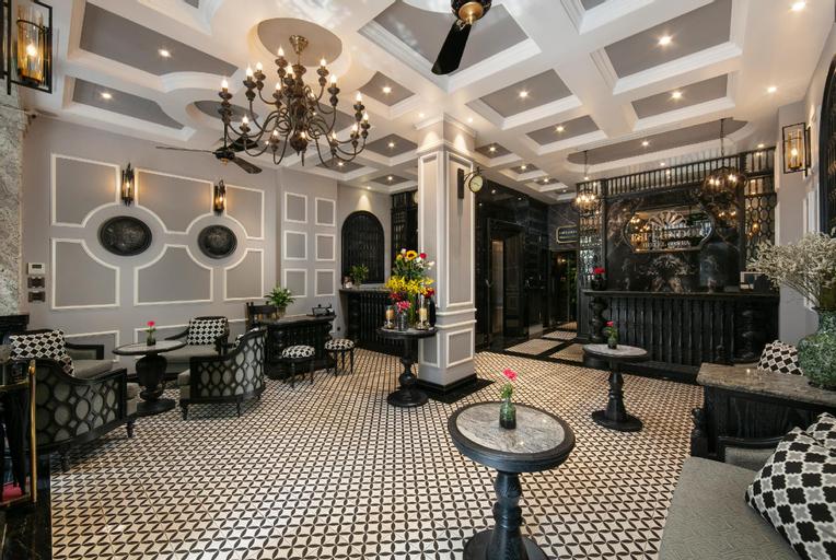 Hanoi Esplendor Hotel and Spa, Hoàn Kiếm