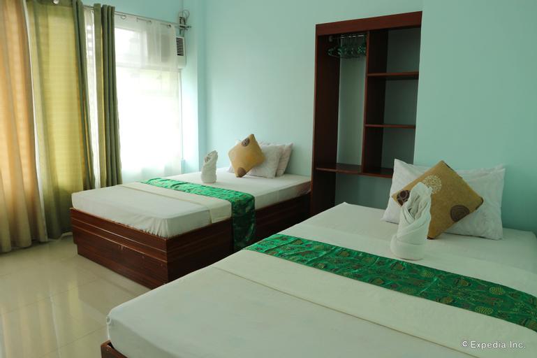 Westville Tourist Inn, Puerto Princesa City