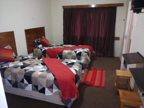 Mthatha Inn Budget Motel, O.R.Tambo
