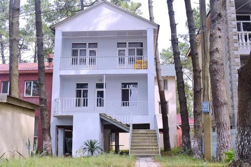 Grigoleti Beach House, Lanchkhuti