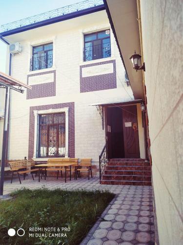 Hostel House, Tashkent City