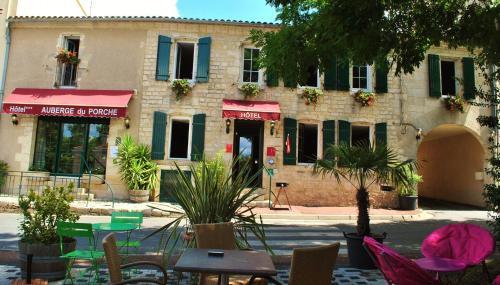 Auberge du Porche, Gironde
