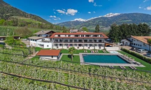 Appartement-Hotel Anthea, Bolzano