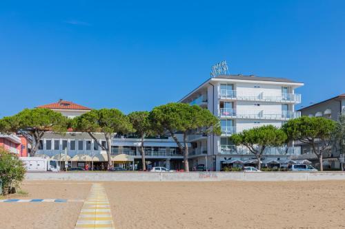 Marina Dependance, Venezia