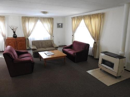 Motebong Lodge,
