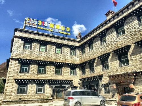 Daocheng 318 Auto Camp Motel, Garzê Tibetan